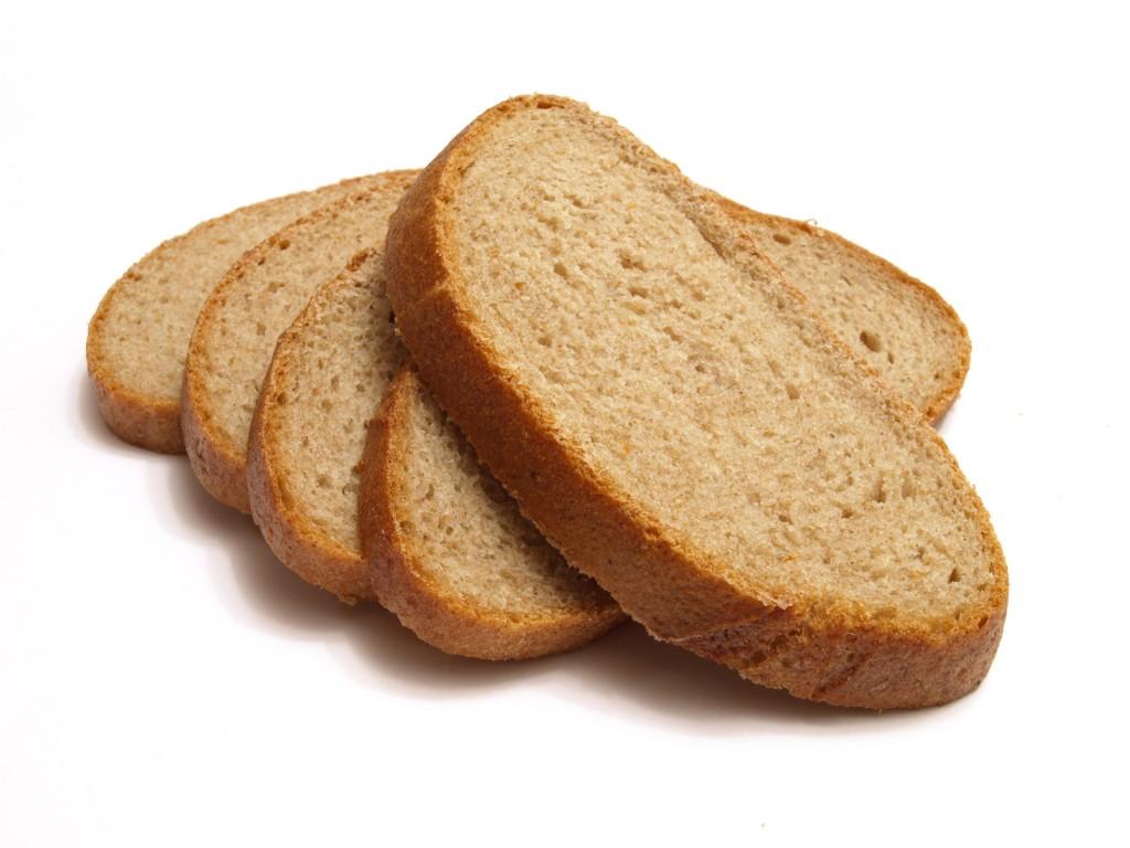 welk brood afvallen